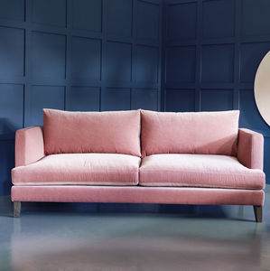 New: Marlon Modern Sofa - furniture