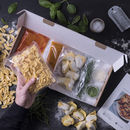 Variety Fresh Pasta For Two: Ten Week Subscription