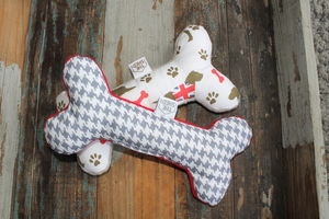Dog Bone Toy