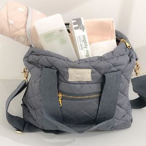 Cam Cam Quilted Changing Bag - for new mums