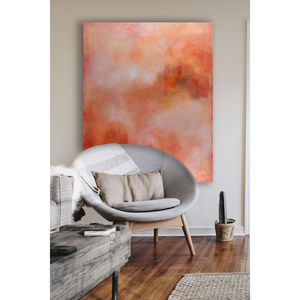 Solitude Print - modern & abstract