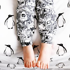 Woodland Rogue Child And Baby Leggings - trousers & leggings