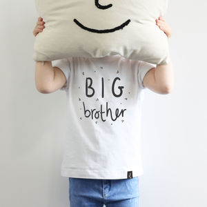 The Big Brother Tee