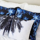 Palm Dreams Cushion