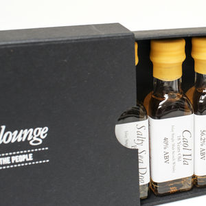 Whisky Lounge Membership Pack