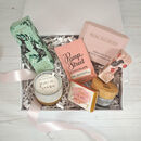 Design Your Own Pamper Gift Set For Her