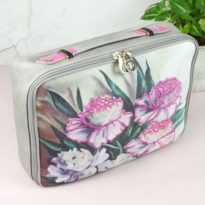 'Framed' Art Wash Bag