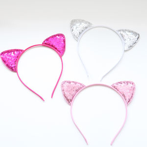 Cats Ears Hair Band