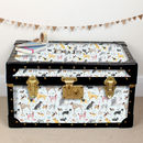Debonair Dogs Tuck Box