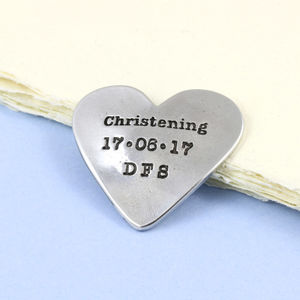 Christening Or Naming Day Gift