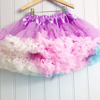 Pettiskirt Tutu Sweetie Mix