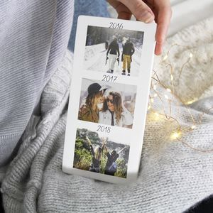 Best Friend Ceramic Tile Photograph Decoration