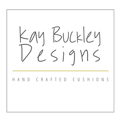 Hand crafted cushions