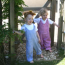 Children's Dungarees / Trousers