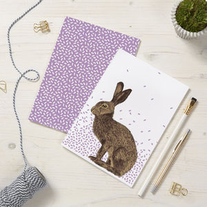 Hare Notebooks