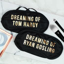 Personalised Dreaming Of Mask