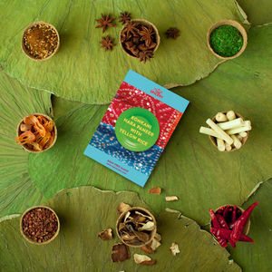 Three Month Meatfree Magic Recipe Kit Subscription - gifts for vegetarians