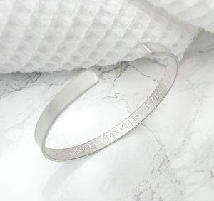 Secret Message Bracelet - bracelets