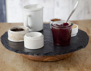 Lazy Susan - tableware