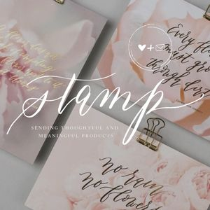 Stamp Stationery Subscription Service