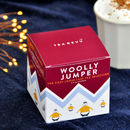 The Woolly Jumper Winter Warmer Tea Selection