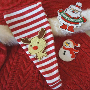 My Christmas Headband - children's accessories