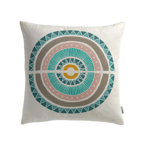 Inlay Cushion Cover - cushions