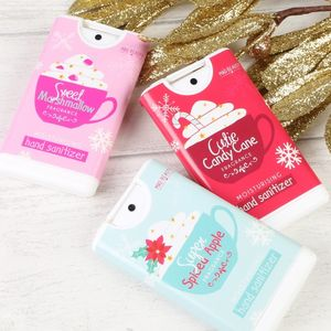 Christmas Hand Sanitizer - new in health & beauty
