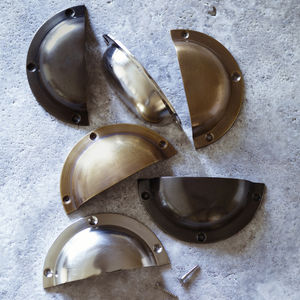Grove Cup Handle