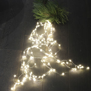 Outdoor And Indoor LED Star Branch Light - children's lights & night lights