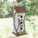 Personalised Eco Friendly Garden Bird House