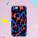 Leopard Phone Case, More Colours