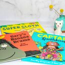 Toddler Book Subscription
