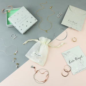 Monthly Jewellery Subscription - shop by category