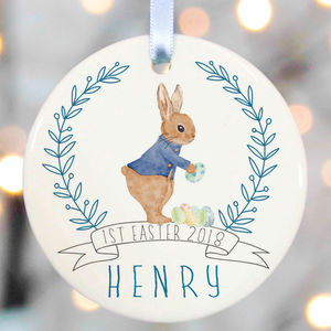 Babys first easter gifts and presents notonthehighstreet babys first easter gifts negle Choice Image