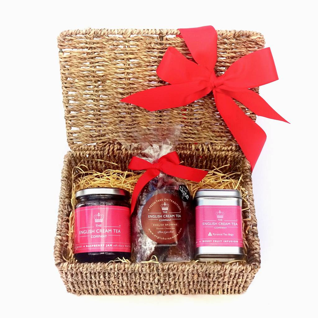 Brownie Treats Hamper