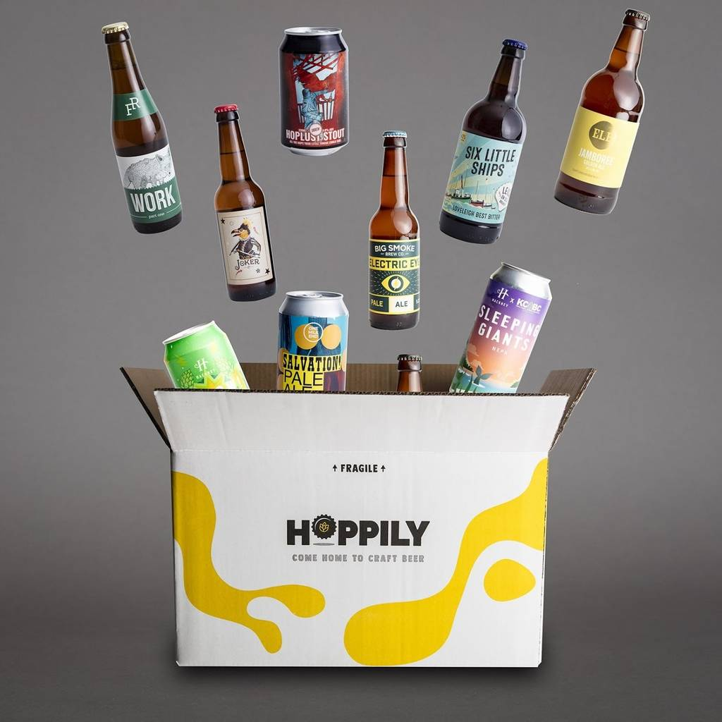 Vegan Beer Special Box