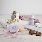 'The Pamper Box' Letterbox Gift Set - health & beauty