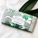 Creighton's Botanical Refresher Chocolate Bar
