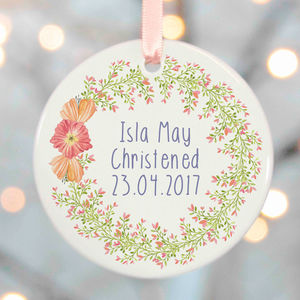 Christening Gifts Girls Boys Star - decorative accessories