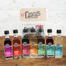 Coxy's Triple Liqueur Miniature Set
