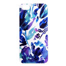 Anya Floral Transparent iPhone Case