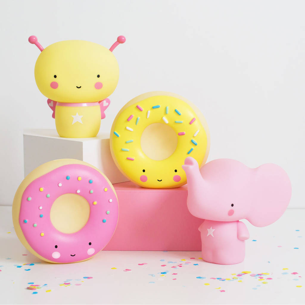 Money Box In Fun And Cute Shapes