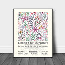 Liberty Eden Exhibition Print
