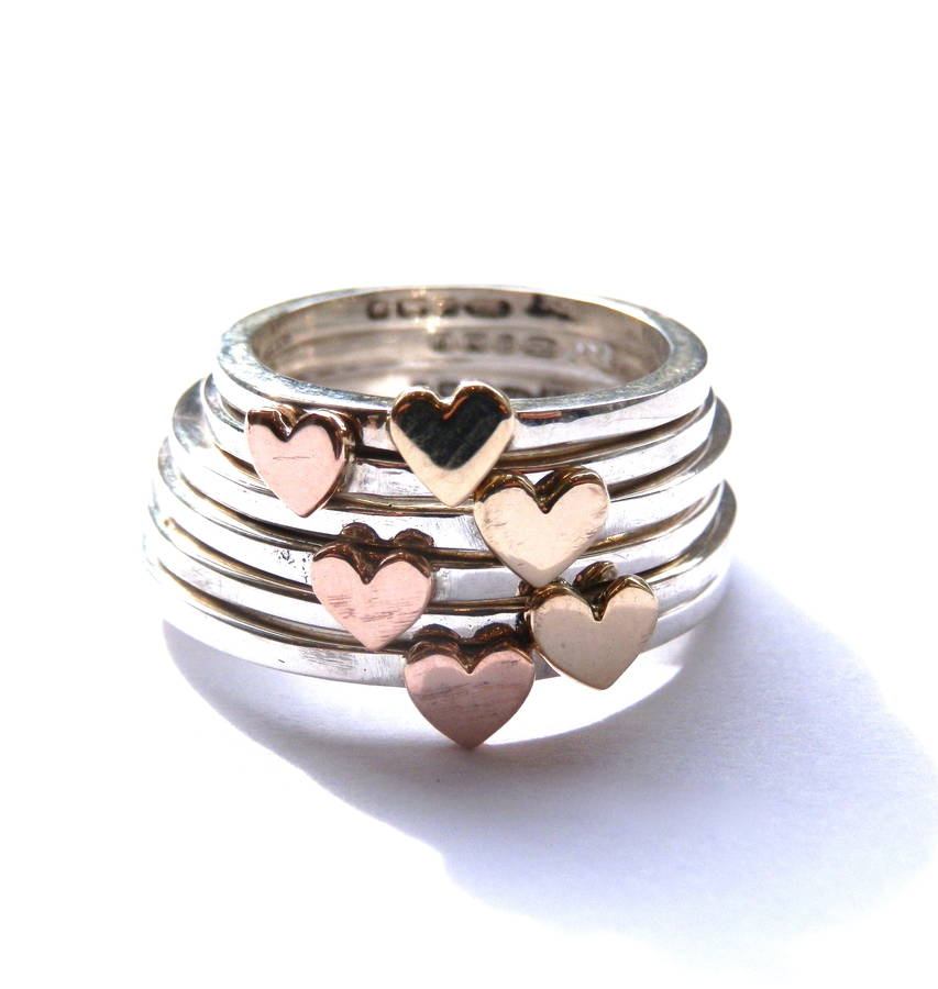 Resize Kirsty Taylor Jewellery Rings
