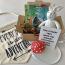 Little Outdoor Adventurer New Baby Gift Box