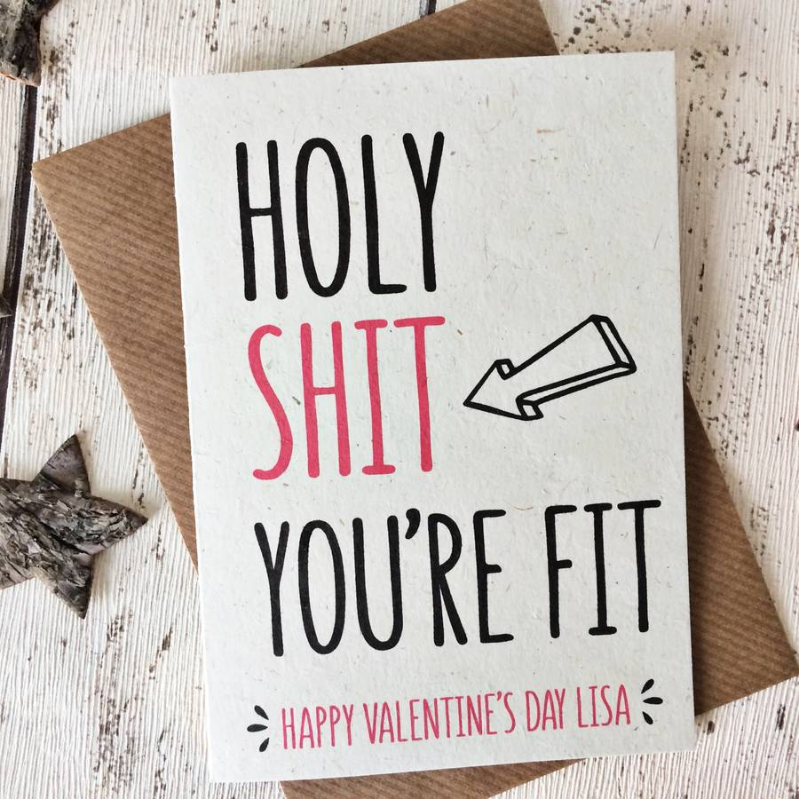 funny elephant dung valentines day anniversary card by talk of the – Elephant Valentines Card