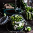 Learn To Ferment And Preserve Experience For One