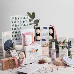 Three Month Letterbox Gift Subscription For Her - sweet subscriptions