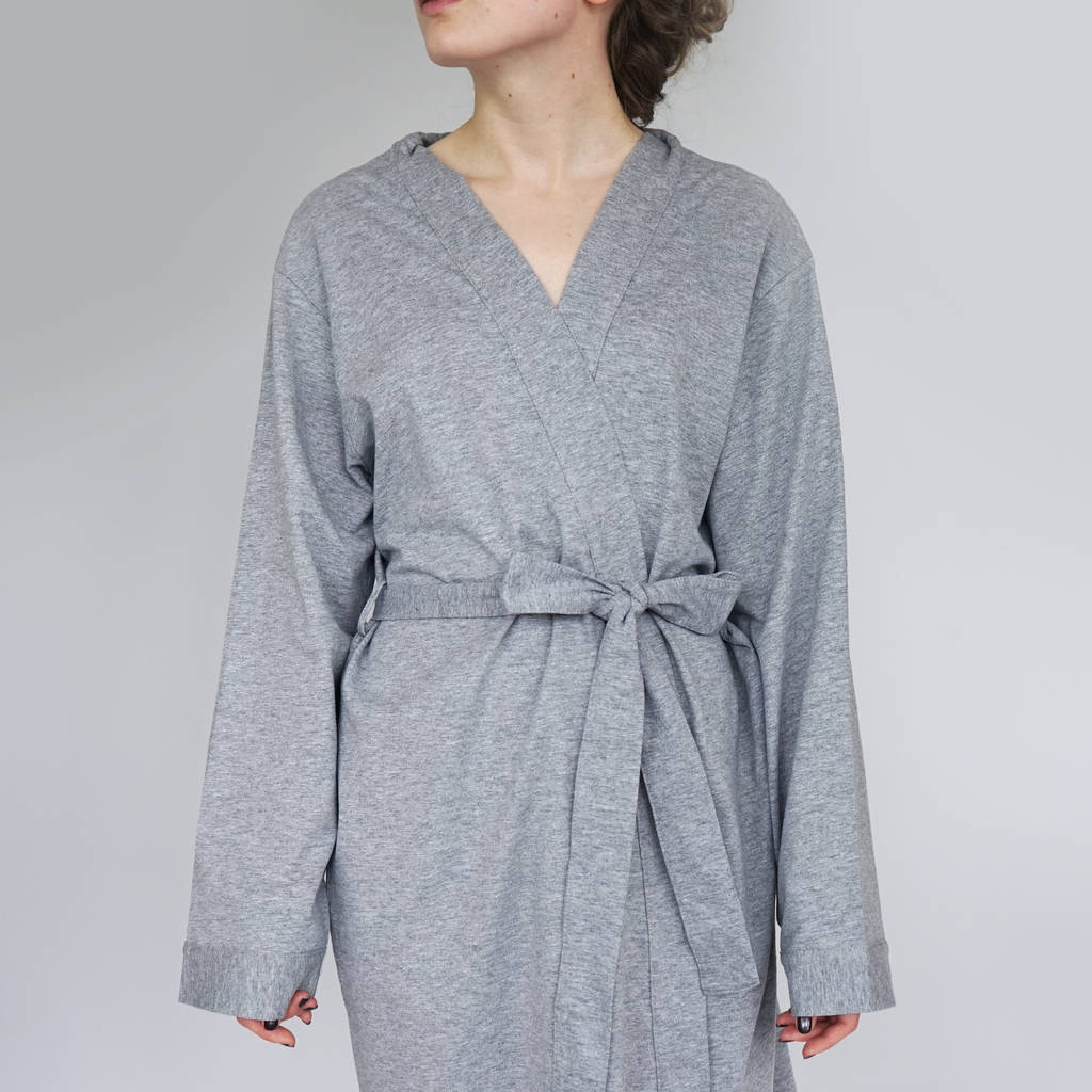 542e1de3a66f0 personalised women s dressing gown by sparks and daughters ...